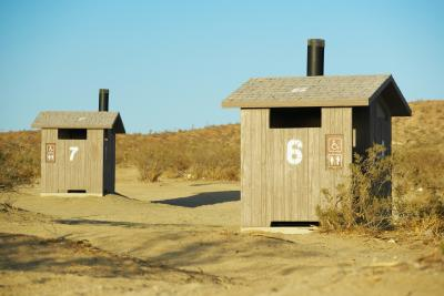 How to Vent an Outhouse (with Pictures) | eHow