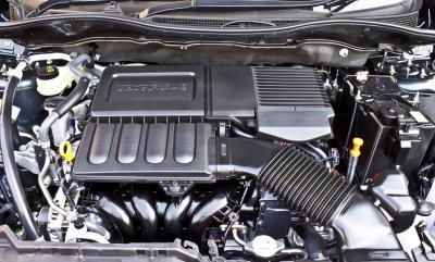260E M103 Engine Specs | It Still Runs
