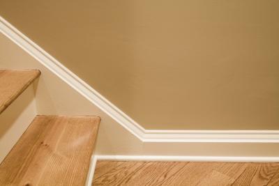 To Glue Down Laminate Flooring Edge Strips, Laminate Flooring Trim Glue