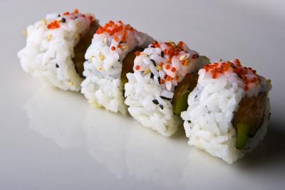 how to make inari sushi video
