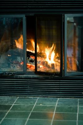 What Causes Black Soot From A Propane Fireplace EHow