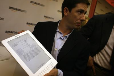What Is Kindle DRM? | It Still Works