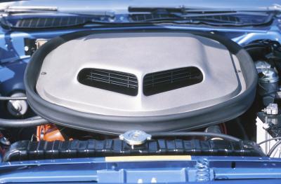 Air Intake Hose Problems | It Still Runs