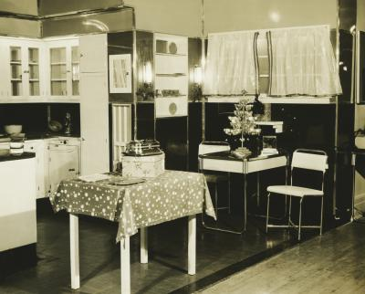 1930s Furniture Styles Ehow