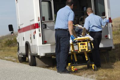 How Much Does An Emt Make >> How Long Does It Take to Become a Paramedic?   eHow