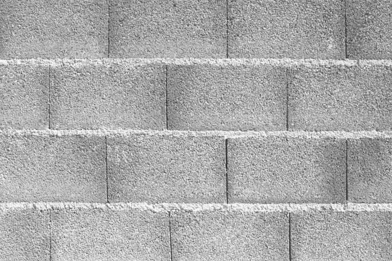 Different types of concrete block ehow for Cbs concrete