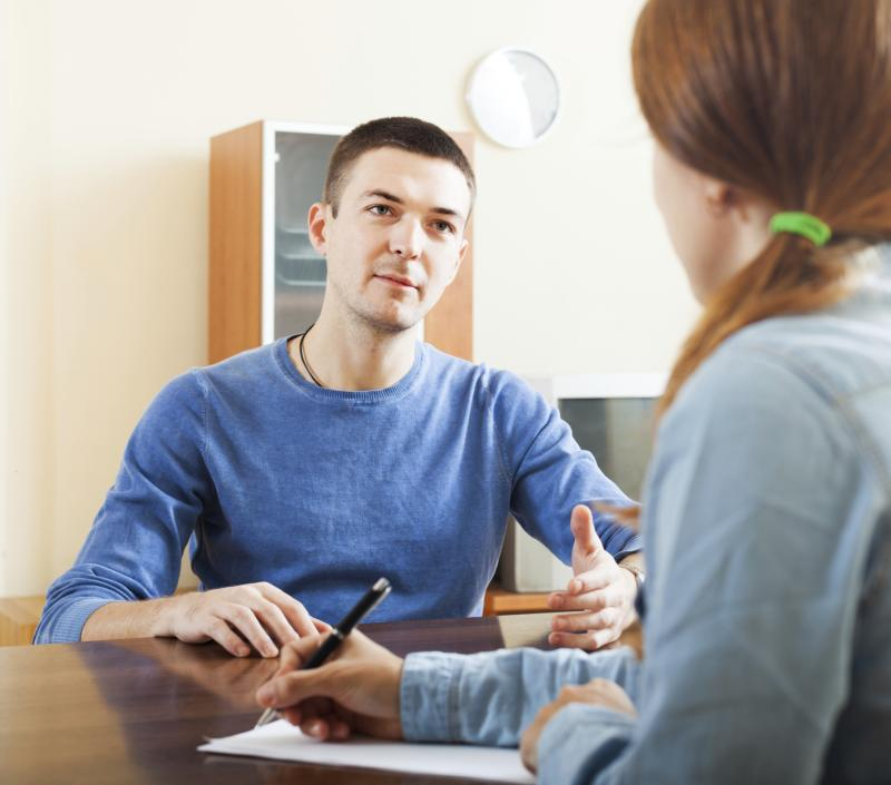 interview techniques for social workers