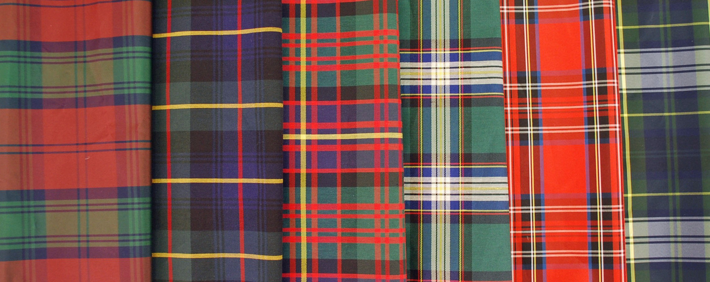 Mad For Plaid: How to Work Tartans Into Your Wardrobe ...