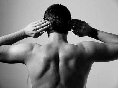 Causes of Left Shoulder Blade Pain