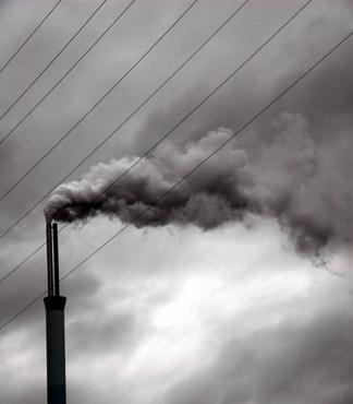 numerous diseases, air pollution