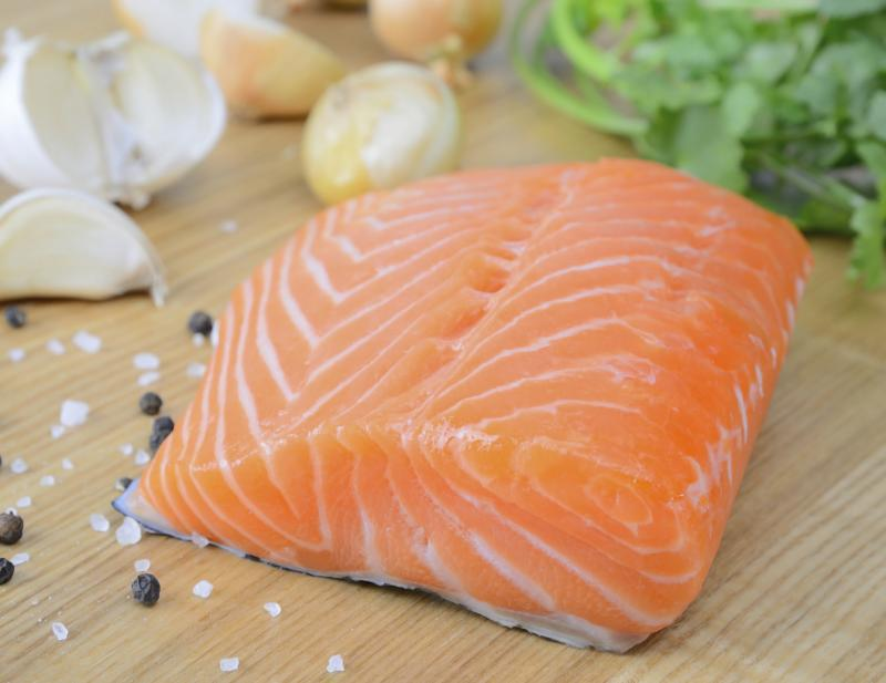 Spoiled salmon images galleries with for Can you freeze smoked fish
