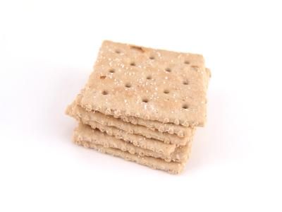 Are soda crackers and saltine crackers the same?