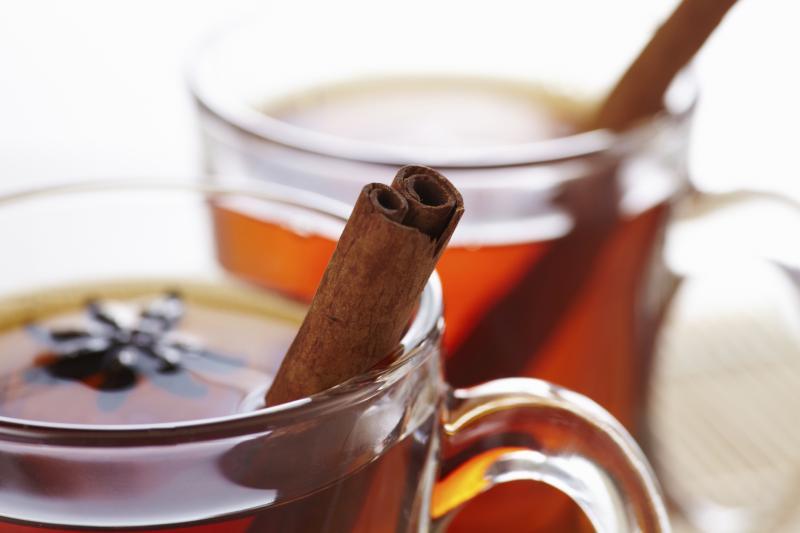 Image result for Cinnamon Tea