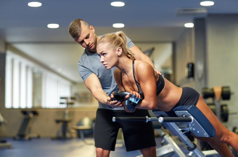 planet fitness personal trainer certification | livestrong, Cephalic Vein