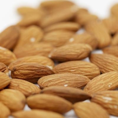 Studies, almonds, the rise, blood sugar
