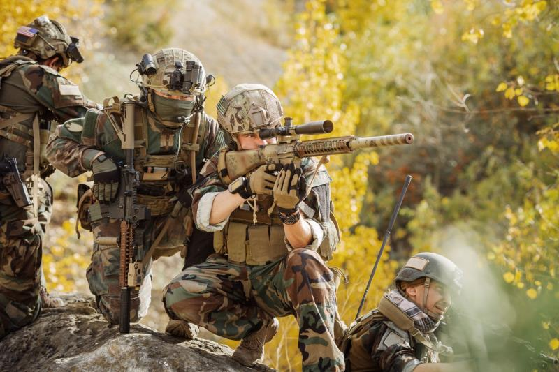 Height Weight Requirements for Army Recruits – Army Height and Weight Chart