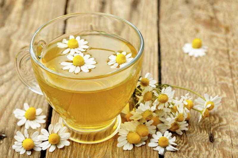 Image result for Camomile Tea