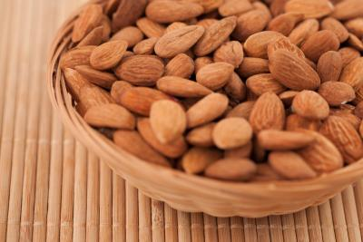 Do Almonds Cause Stomach Cramps?