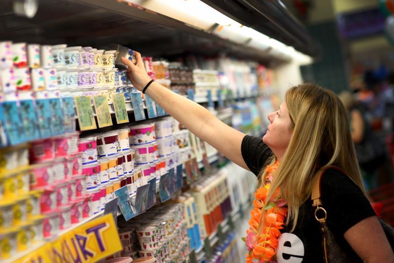 How Much Yogurt Do You Need for Probiotics?   LIVESTRONG.COM