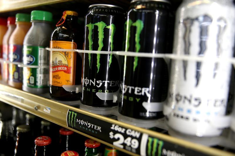Monster Drink Side Effects   LIVESTRONG.COM