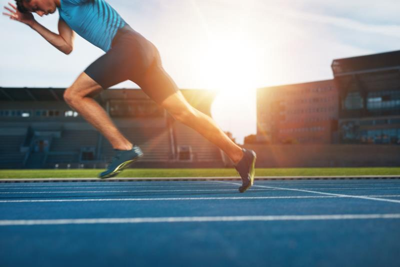 High School Track Workouts For Middle Distance Training Programs