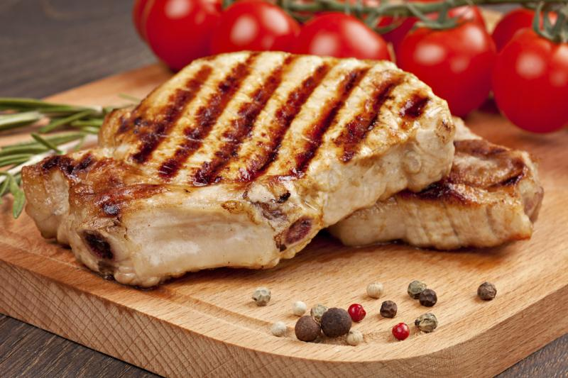Sirloin End Pork Loin Recipes
