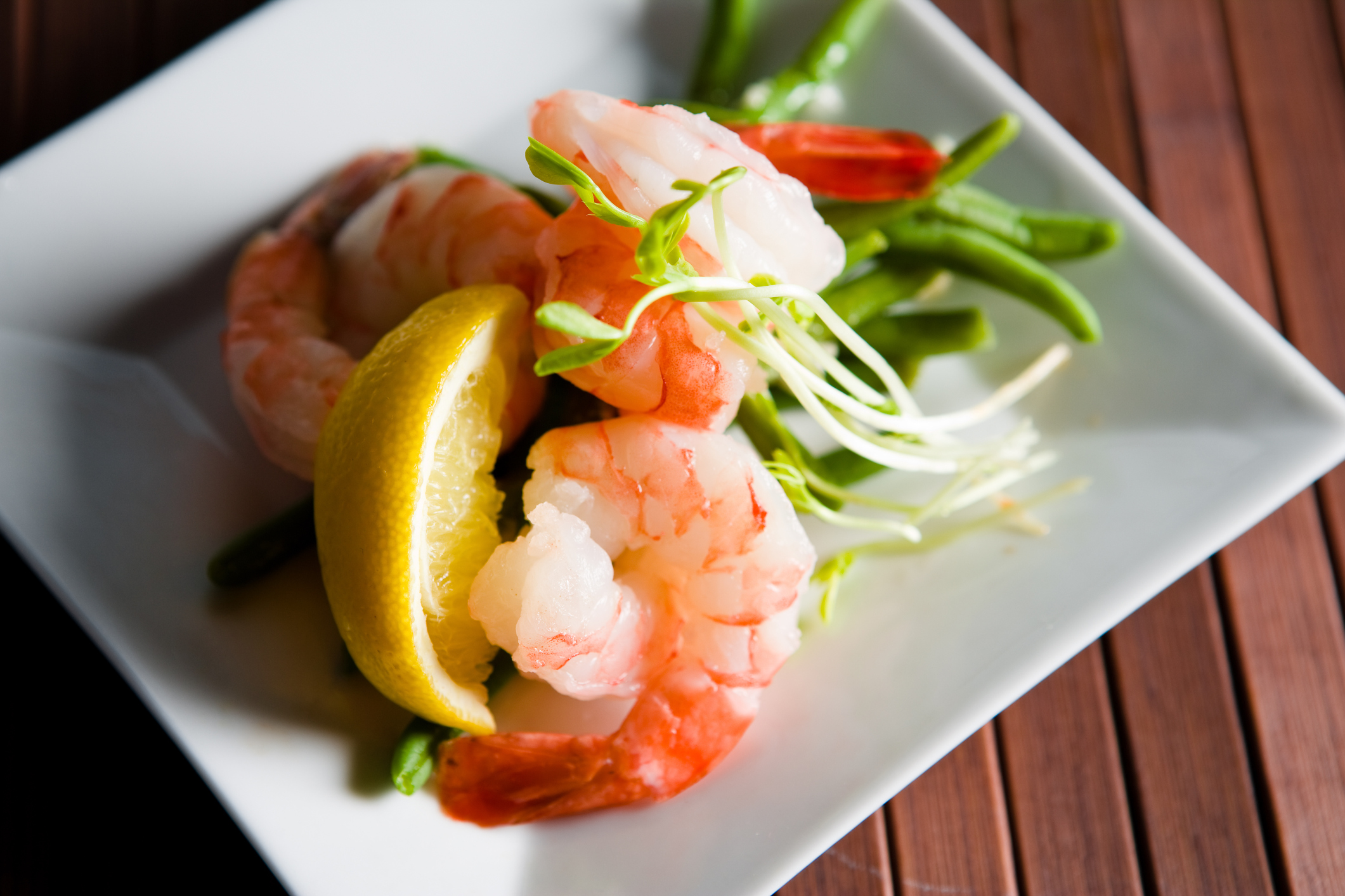 What Is The Effect Of Eating Shrimp On Arthritis?