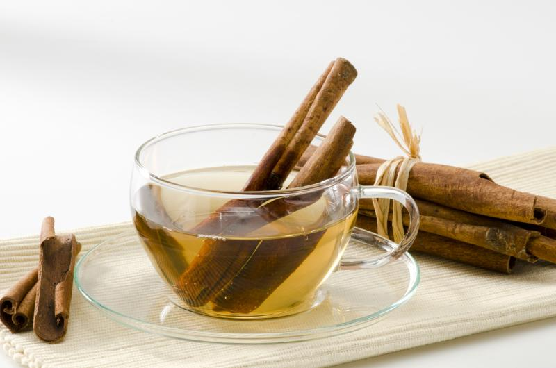 cinnamon tea health benefits