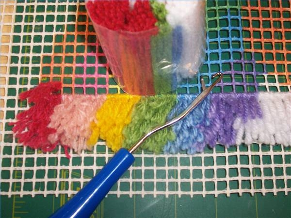 How to Use the Embroidery Easy Punch Machine   Our Pastimes