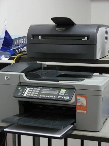 Advantages & Disadvantage of Laser Printers | It Still Works