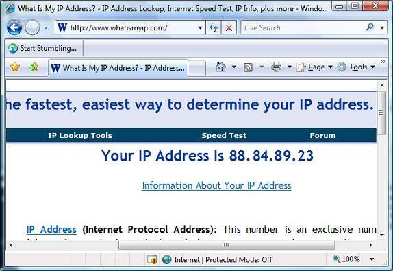 How to Access a Web Server From the Internet | It Still Works