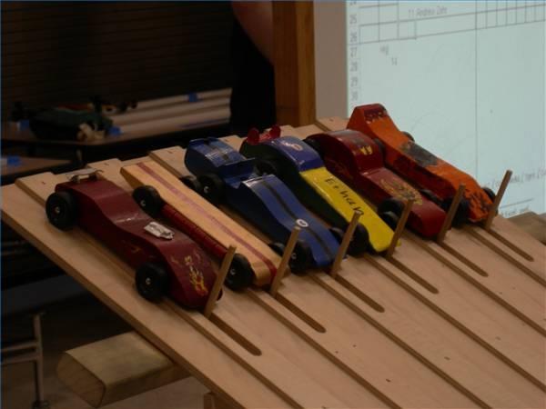 How To Make A Mouse Trap Car Go Far
