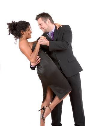 Interracial dating North Dakota