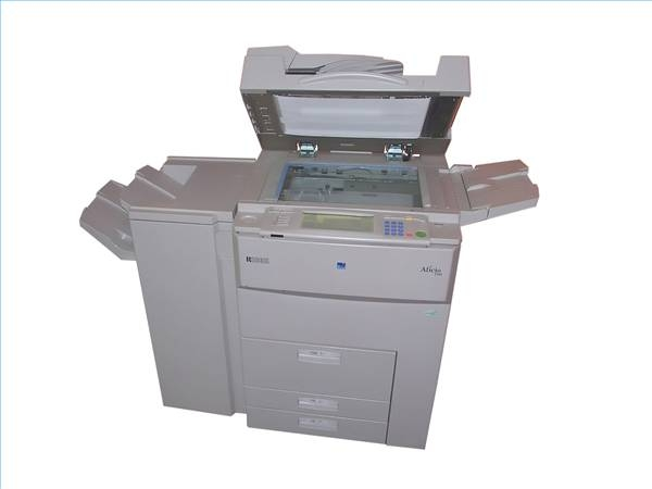 How to Troubleshoot a Ricoh Copier | Bizfluent