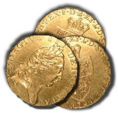 Places to Sell Old Foreign Coins | Our Pastimes