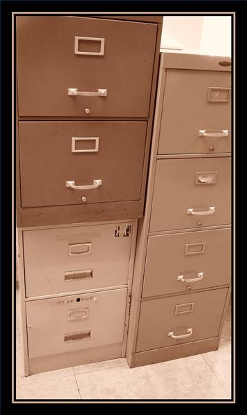 Pick Steelcase File Cabinet Lock