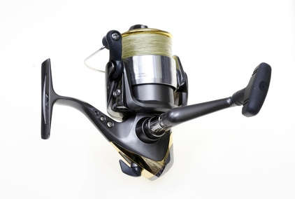 How to Disassemble a Shakespeare Spin Casting Fishing Reel | Gone