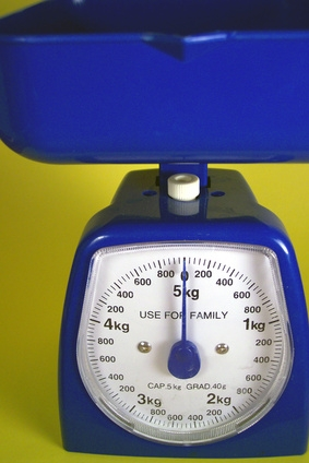 How to Calibrate a Scale Without Weights