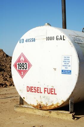 What Is Diesel Fuel?