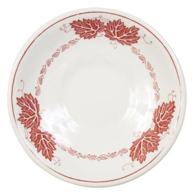 What Is the Process for Printing on Melamine Plates? | Our