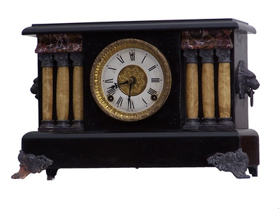 How to Troubleshoot Ridgeway Clocks | Our Pastimes