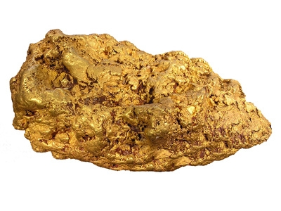Gold Nugget Hunting in New Mexico | Our Pastimes