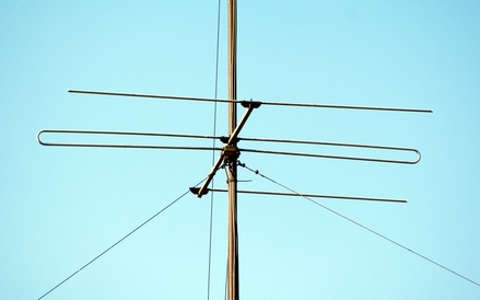 How to Make Your Own Police Scanner Antenna   Our Pastimes