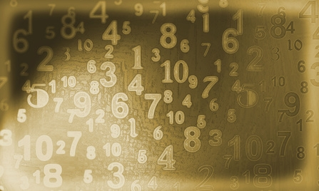How to Find the Common Ratio of a Fraction