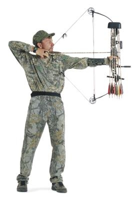 How to Change a Bowstring Without a Bow Press