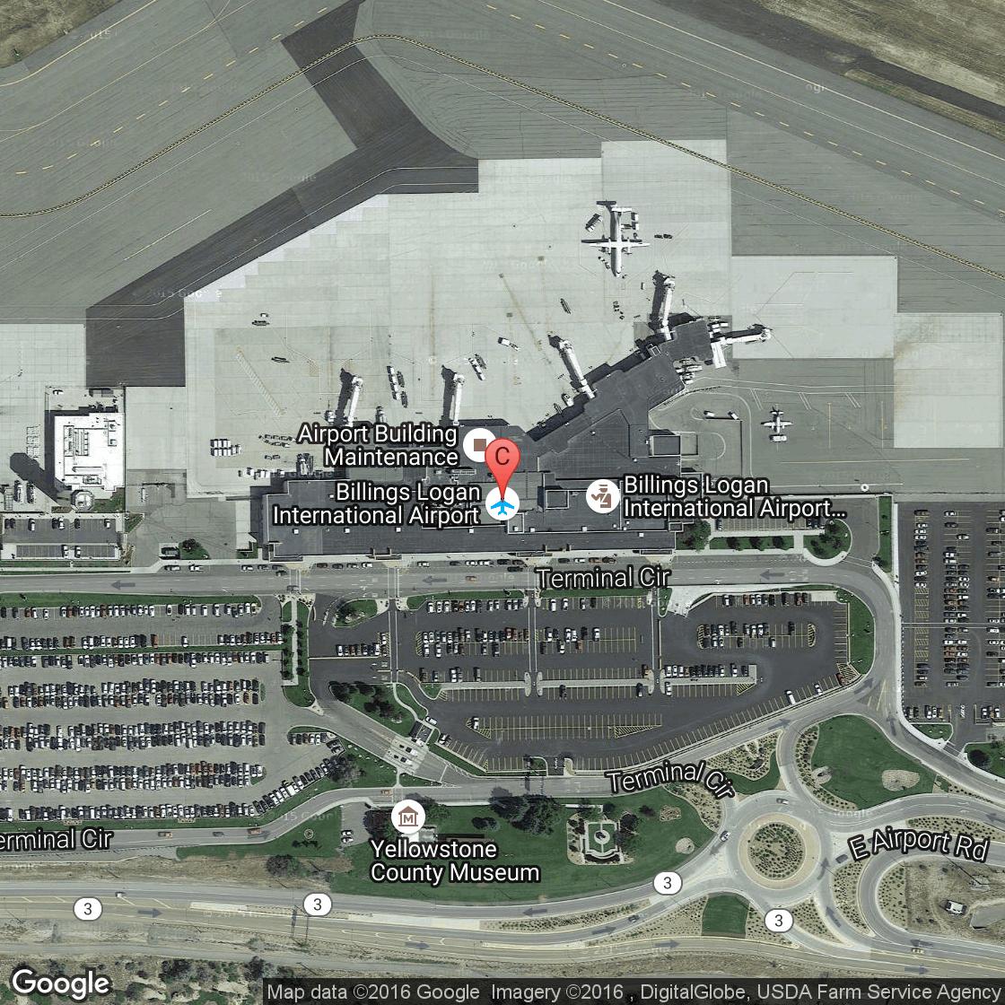 Billings Logan Airport Parking Getaway Tips