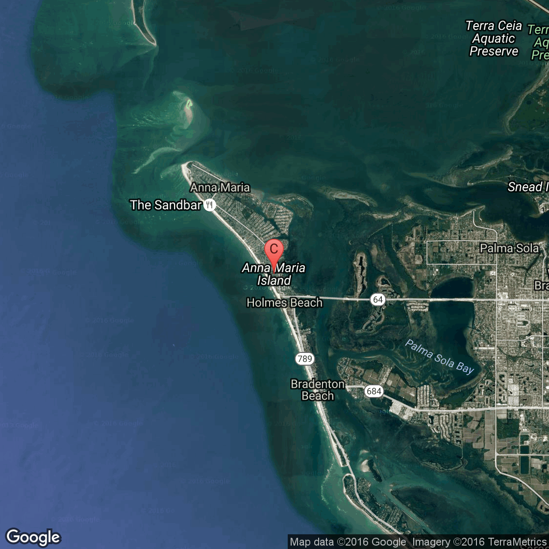 Campgrounds Near Anna Maria Island, Florida | Getaway USA
