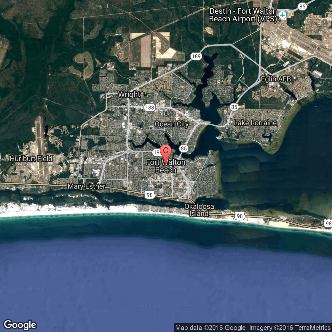 Fort Walton Beach Florida Rv Parks Getaway Tips