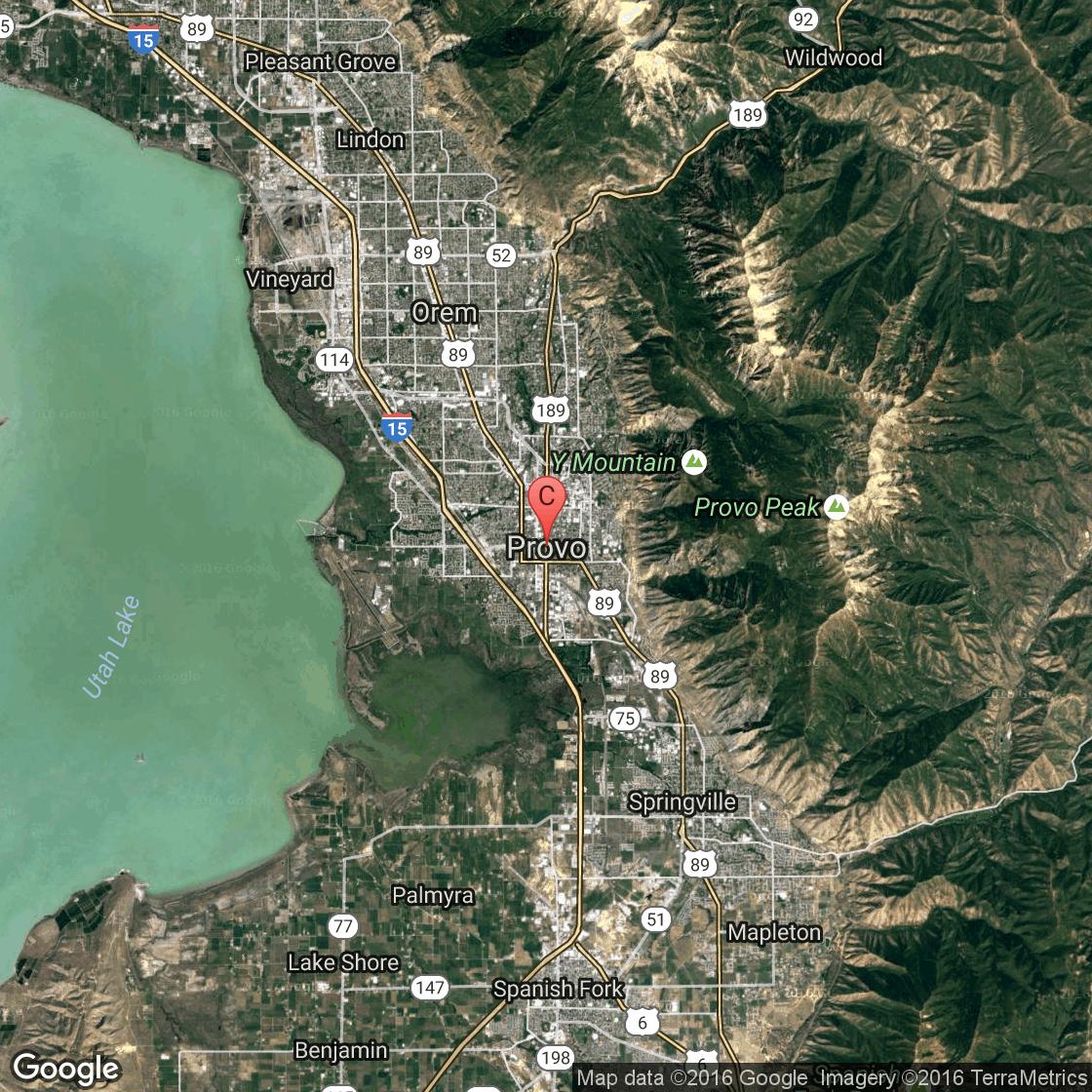 Nighttime Activities In Provo Utah Getaway Tips
