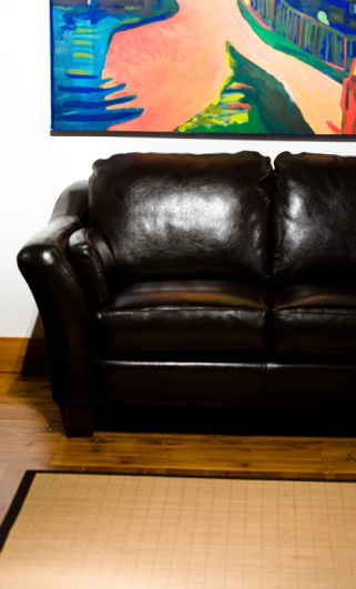 Remove Body Odor From A Leather Couch As Soon You Notice It Or Say Sayonara Sofa